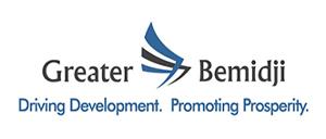 Greater Bemidji Logo